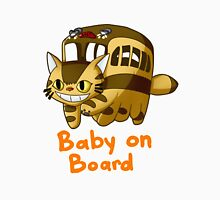 Catbus- Baby on Board T-Shirt