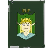 Erendriel the Elf iPad Case/Skin