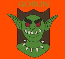 Greeil the Goblin Kids Tee