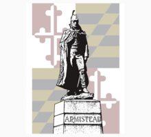 Armistead - American Hero by Crosairfas217