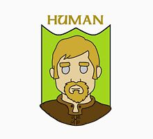 Hadley the Human Unisex T-Shirt