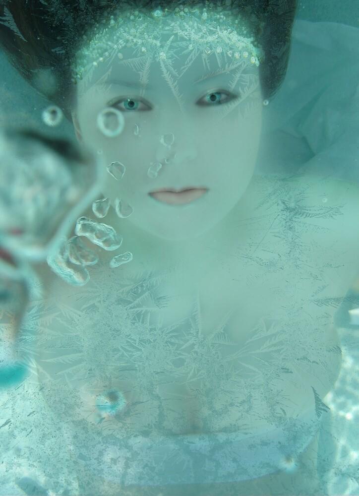 """Viviane"" Lady of the Lake by Donna Ingham"