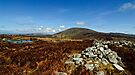 Mount Leinster, Blackstairs Mountains, County Carlow, Ireland by Andrew Jones