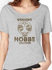 Albion Leather - Hobbe Women's Relaxed Fit T-Shirt