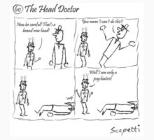 The Head Doctor by Scapetti