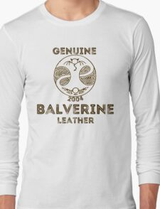 Albion Leather - Balverine Long Sleeve T-Shirt
