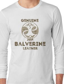 Albion Leather - Balverine Long Sleeve T-Shirt