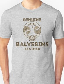 Albion Leather - Balverine Unisex T-Shirt