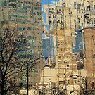 City of Glass by BaVincio