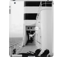 MID ATLANTIC iPad Case/Skin