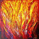 The Fire by Joseph Barbara