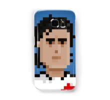 Ariel Ortega - River Plate Samsung Galaxy Case/Skin