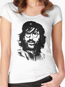 Che Anastasio Women's Fitted Scoop T-Shirt