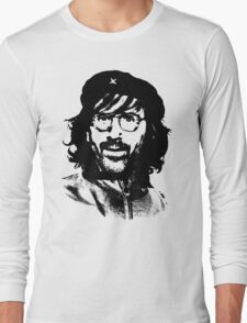 Che Anastasio Long Sleeve T-Shirt