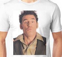 kramer Unisex T-Shirt