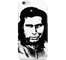 Chevy Guevara iPhone Case/Skin