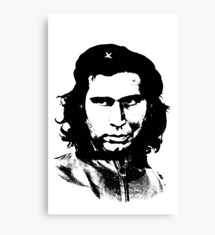 Chevy Guevara Canvas Print
