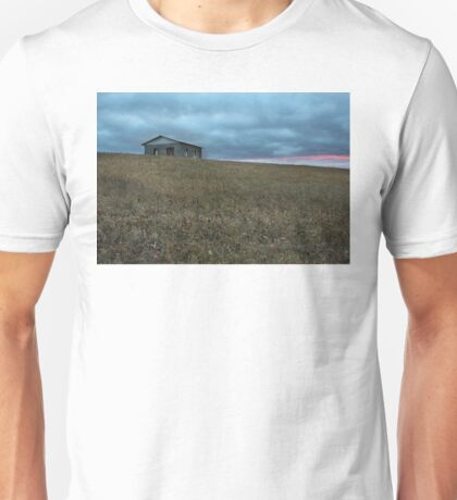 The House on the Hill Unisex T-Shirt