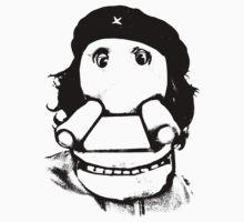 Chairy Guevara by Alexander Tarrant