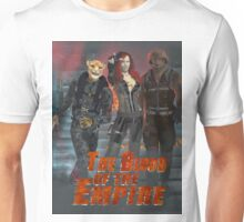 The Blood of the Empire Unisex T-Shirt