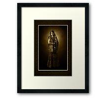 Saloni -II Framed Print