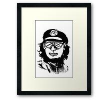 Charlie Cheen Framed Print