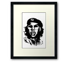 Che Z Framed Print