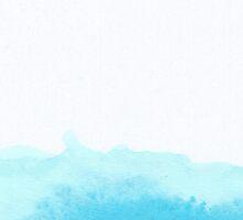 Blue  by Santiago Mahe