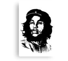 Dr. Che Canvas Print