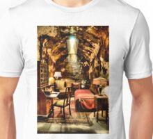 Al Capone's Cell T-Shirt