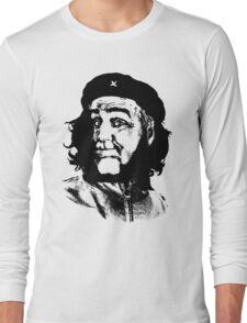 Che Leno Long Sleeve T-Shirt