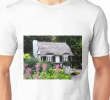 English Gardens Repose... Unisex T-Shirt