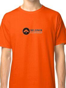 Team BlackSheep // TBS Zephyr Classic T-Shirt