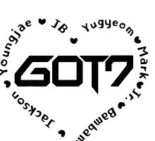GOT7 Heart by kpoplace