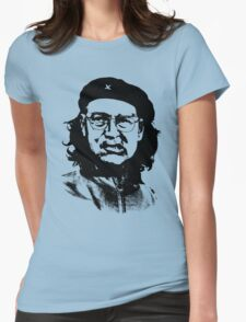 Dick Cheney Guevara Womens Fitted T-Shirt