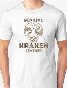 Albion Leather - Kraken T-Shirt