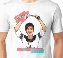 Real GOT7 Youngjae  Unisex T-Shirt