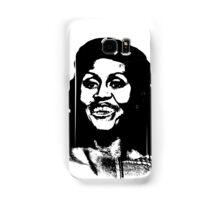 Michelle Guevara Samsung Galaxy Case/Skin