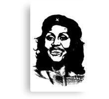 Michelle Guevara Canvas Print