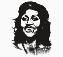 Michelle Guevara by Alexander Tarrant