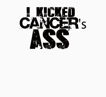 I Kicked cancer's ass Tank Top