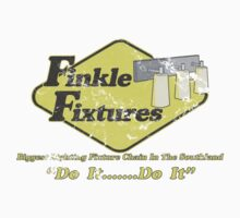 Finkle Fixtures by Jeff Smith