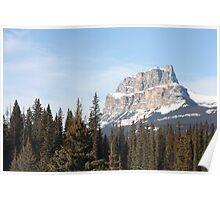 Banff , Canada Poster