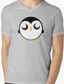 PENGY! Mens V-Neck T-Shirt