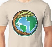 Mother Nature's Hug Unisex T-Shirt