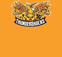 Team ThunderShocks Unisex T-Shirt