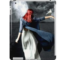 Touching Stillness... iPad Case/Skin