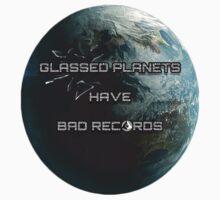 Bad Records T-Shirt