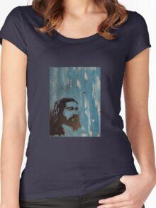 My Hero Women's Fitted Scoop T-Shirt