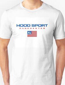 Polo Sport Hood Roadman T-Shirt